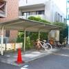 1K Apartment to Rent in Saitama-shi Midori-ku Common Area