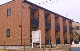 1K Apartment in Narumicho (sonota) - Nagoya-shi Midori-ku