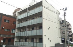 1K Mansion in Teramachi - Hachioji-shi