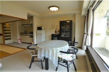 1LDK Apartment to Buy in Minamitsuru-gun Fujikawaguchiko-machi Interior