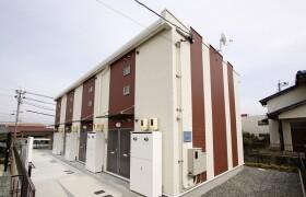 1K Apartment in Yutakagaoka - Nagoya-shi Meito-ku