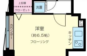 1R Mansion in Kameari - Katsushika-ku