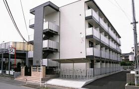 1K Mansion in Nagabusamachi - Hachioji-shi