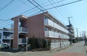 1K Mansion in Shiraitodai - Fuchu-shi