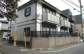 2DK Apartment in Daita - Setagaya-ku