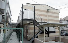 1K Apartment in Juhachijo - Osaka-shi Yodogawa-ku