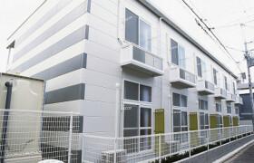 1K Apartment in Mibu kamiotakecho - Kyoto-shi Nakagyo-ku