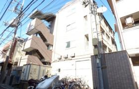 1K Mansion in Miyamotocho - Ibaraki-shi
