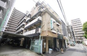 1K Mansion in Naniwacho - Osaka-shi Kita-ku