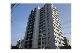 2LDK Mansion in Toyosu - Koto-ku
