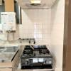 6K House to Buy in Kyoto-shi Minami-ku Kitchen