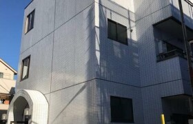 1R {building type} in Chuo - Ota-ku