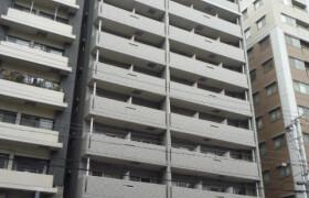 大阪市中央區上本町西-1K{building type}
