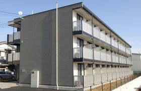 1K Mansion in Oze - Yashio-shi