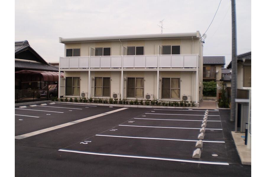 1LDK Apartment to Rent in Kakamigahara-shi Exterior