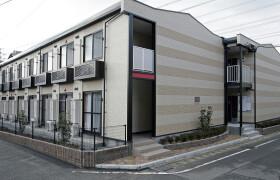 福岡市城南区 樋井川 1K アパート