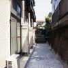 在横浜市西区内租赁1K 公寓 的 阳台/走廊