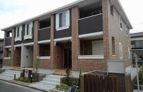 1LDK Apartment in Wakamiyadai - Yokosuka-shi