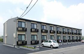 1K Apartment in Fujimicho - Utsunomiya-shi