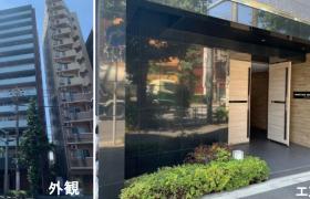 1K {building type} in Ebara - Shinagawa-ku