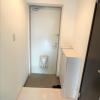 1K Apartment to Rent in Funabashi-shi Entrance