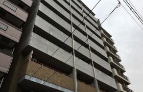 大阪市西區本田-2DK公寓大廈