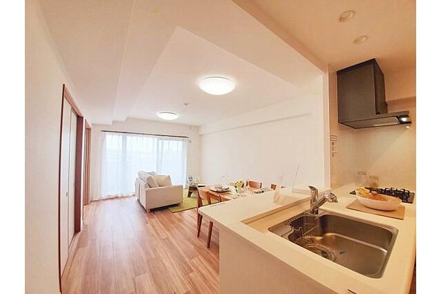 4SLDK Apartment to Buy in Kyoto-shi Fushimi-ku Interior