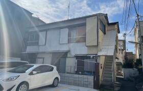 1K Apartment in Ebara - Shinagawa-ku