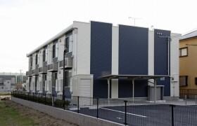 加古川市尾上町池田-1K公寓