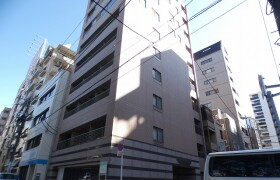 1K Mansion in Nihombashihamacho - Chuo-ku