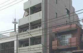文京區白山(2〜5丁目)-1K公寓大廈