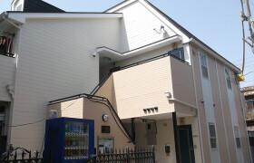 大阪市西淀川区 姫島 1K マンション