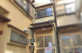 2SLDK {building type} in Zeniyacho - Kyoto-shi Shimogyo-ku