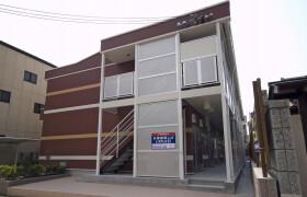 大阪市東淀川区相川-1K公寓