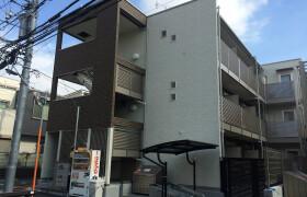 1K Apartment in Tokumaru - Itabashi-ku