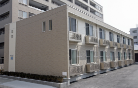 1K Apartment in Doi - Fukuoka-shi Higashi-ku