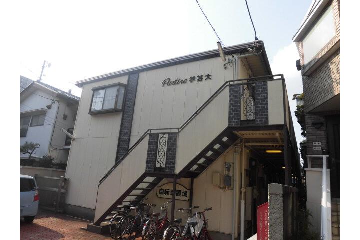 2LDK House to Rent in Meguro-ku Exterior