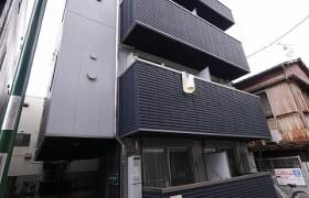 1DK Mansion in Higashikamata - Ota-ku