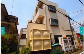 2DK Apartment in Hoyacho - Nishitokyo-shi