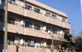 1R Mansion in Sakashita - Itabashi-ku