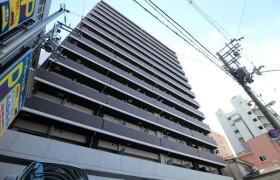 1K Mansion in Inari - Osaka-shi Naniwa-ku