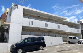 1K Mansion in Itarashiki - Shimajiri-gun Yonabaru-cho