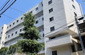 目黒区 東山 2LDK {building type}