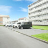 3DK Apartment to Rent in Akiruno-shi Exterior
