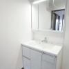 3LDK House to Buy in Osaka-shi Abeno-ku Washroom