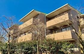 3LDK Mansion in Kamitakaido - Suginami-ku