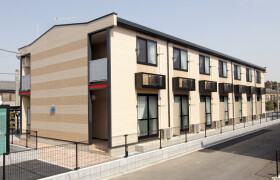 1K Apartment in Harajuku - Hidaka-shi