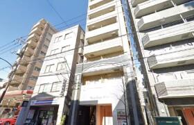 文京区向丘-1K{building type}