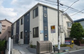 1K Apartment in Nishidai(1-chome) - Itabashi-ku