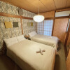4DK House to Rent in Osaka-shi Higashiyodogawa-ku Bedroom